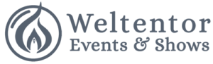 Weltentor - Events & Shows